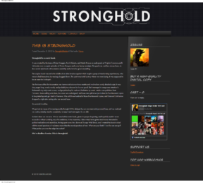 The Stronghold [2013]